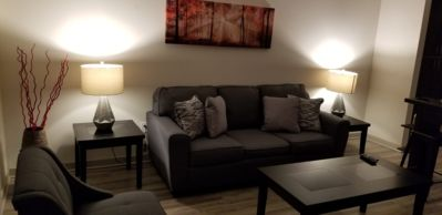 Photo for Queen size Bed, 2 Flat Screen LED Tv's,Livingroom Suite, Free Wifi