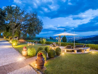 Photo for 1BR House Vacation Rental in Montecatini Terme, Tuscany