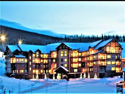 Photo for New! Luxury-Ski in/Ski Out Condo at Grandby Ranch; by Winter Park & Grand Lake