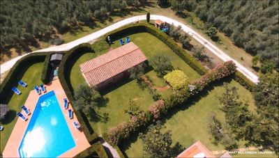 Photo for Holiday house Castagneto Carducci for 4 - 6 persons with 1 bedroom - Holiday house