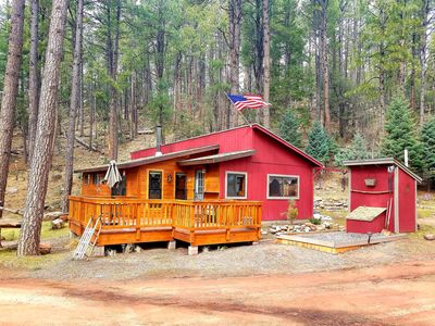 Photo for 2BR Cabin Vacation Rental in Payson, Arizona