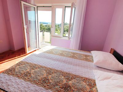 Photo for Apartment Ivanka in Rab/Rab - 4 persons, 2 bedrooms