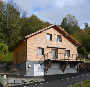 """Photo for House """"chalet style"""" warm and calm atmosphere, capacity of 8 beds"""