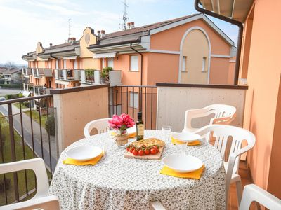 Photo for 2BR Apartment Vacation Rental in Sirmione, Brescia