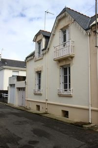 Photo for Charming house in the historic part of Port-Louis