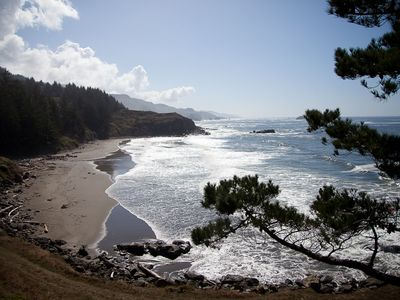 Photo for 2BR House Vacation Rental in Gold Beach, Oregon