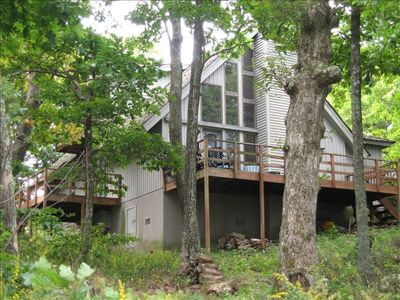 Photo for 3BR House Vacation Rental in Wintergreen, Virginia