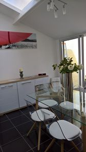 Photo for BE IN YOUR APARTMENT OF 50 M2 IN THE HEART OF CABOURG