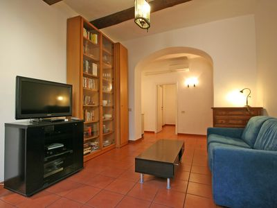 Photo for Apartment Marzio, nice and cozy apartment to rent in Rome , with 4 sleeps