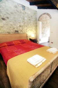 Photo for Holiday apartment Pescorocchiano for 2 - 6 persons with 2 bedrooms - Holiday house