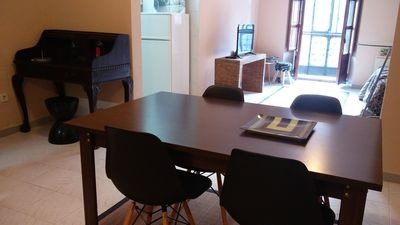Photo for APARTMENT 45 m2- 1 minute Plaza Mayor