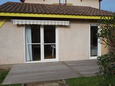 Photo for Villas Du Lac 19 - Quality 2 Bed Villa at Atlantic Ocean, South West France