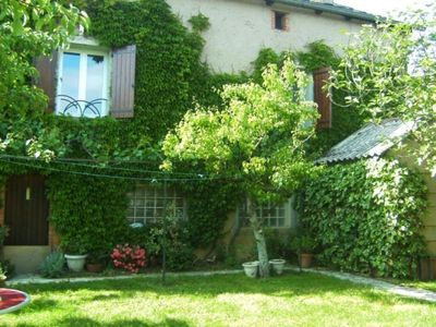 Photo for Gite Pampelonne, 3 bedrooms, 6 persons