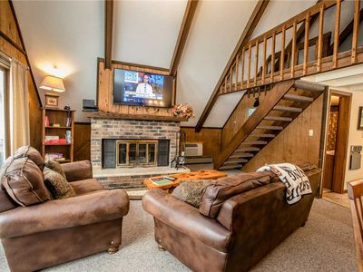 Photo for Vacation Home in Powderhorn Village that Allows Dogs
