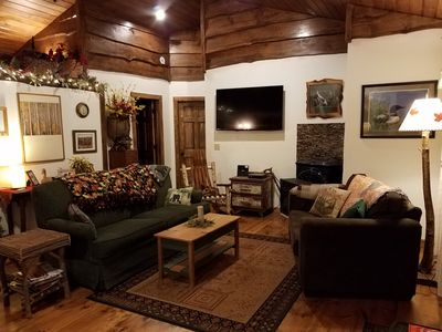 Photo for 4BR House Vacation Rental in Warrensburg, New York