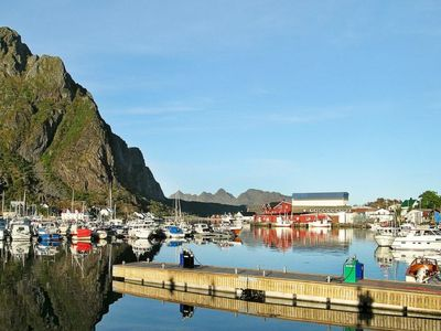 Photo for Vacation home Lofoten 1 in Svolvær - 6 persons, 3 bedrooms