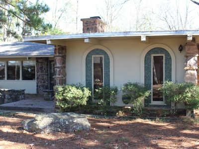 Photo for Large, Vintage, fully equipped, partially handicapped accessible home- Eden Isle