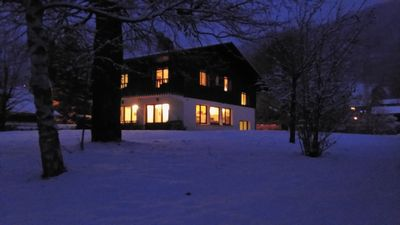 Photo for Large chalet and garden in village 5 minutes from all activities -6 ch -14 pers