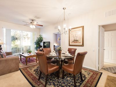 Photo for Vista Cay 3 Bedroom Paradise Closest to Universal & Convention Center