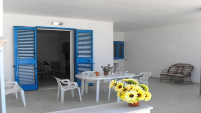 Photo for Nice House in a private property with Veranda, Car Park, 5 beds, in South Italy