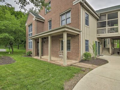 Photo for NEW! Spacious Mercersburg Home at Whitetail Resort