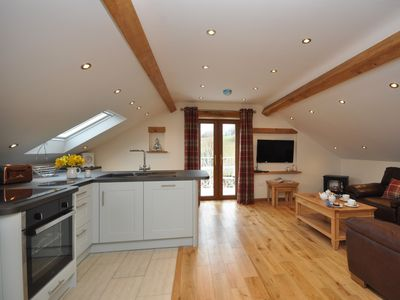 Photo for 1 bedroom Apartment in Abergavenny - 58309