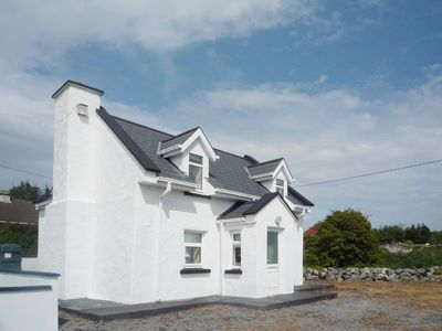 Photo for 2 bedroom property in Spiddal. Pet friendly.