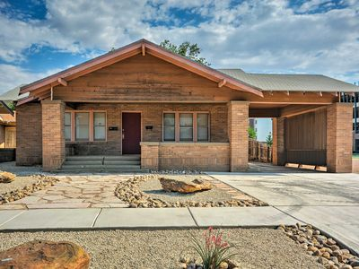 Photo for Centrally Located Home Near Texas Tech & Downtown!