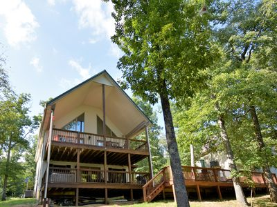 Nolin Lake Water Front Home 30 Minutes from Mammoth Cave