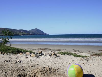 Photo for On the beach...Enjoy the beaches of Baja in safety and tranquility
