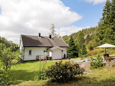 Photo for 8 person holiday home in Kvås