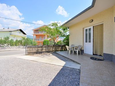 Photo for Apartments Branimir (64221-A1) - Novi Vinodolski (Crikvenica)