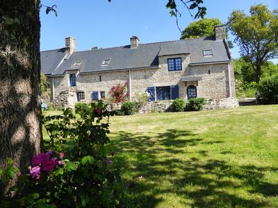Photo for Cottage 8, with WIFI, rent from 2 nights in Brittany
