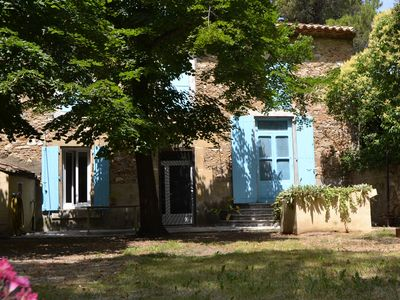 Photo for 3BR House Vacation Rental in Bize-Minervois, Occitanie