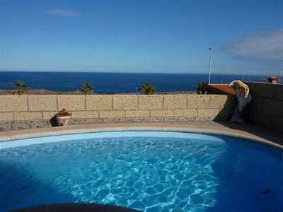 Photo for House in La Jaca with Parking, Internet, Washing machine, Pool (87145)