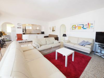 Photo for Vacation home Pení in Empuriabrava - 6 persons, 2 bedrooms