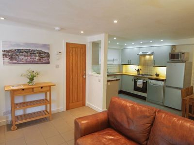 Photo for 2 bedroom property in Paignton. Pet friendly.