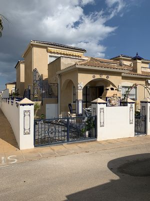 Photo for Holiday home in Torrevieja Spain 4 persons