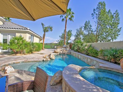 Photo for Perfect Private Pool Home LQ159