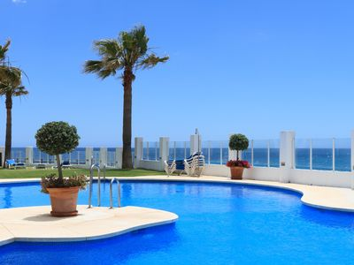 Photo for 335 Puerta del Mar - Apartment for 5 people in Mijas Costa