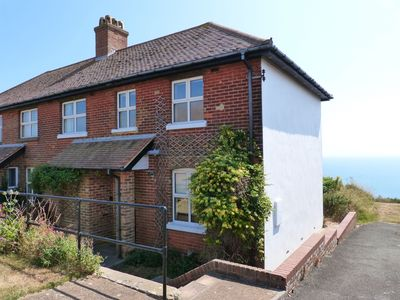 Photo for 7 Coastguard Cottages -  a house that sleeps 5 guests  in 3 bedrooms