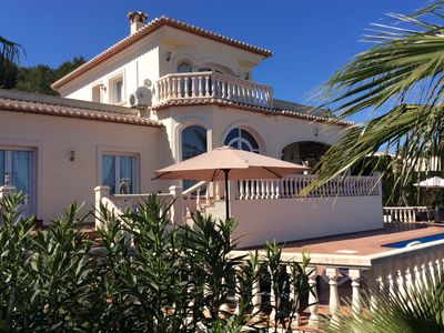 Photo for Villa Lilavadee;Luxurious 4 bedroom villa with private pool & breathtaking views