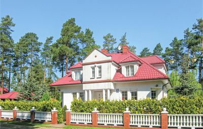 Photo for 4 bedroom accommodation in Grunwald