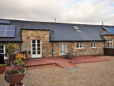 Photo for 3 bedroom Cottage in The Cairngorms - MY171