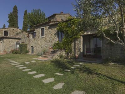 Photo for Country House / Farm House in Sodo with 11 bedrooms sleeps 28