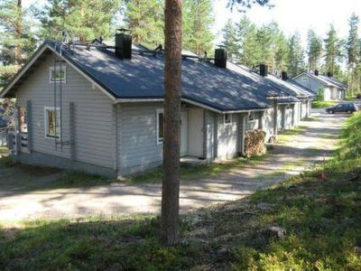 Photo for Vacation home Karjalan heili 7 in Lieksa - 7 persons, 1 bedrooms