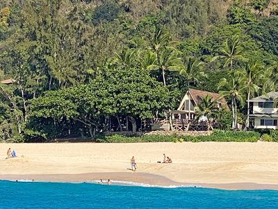 Secluded, With State Land On One Side, Our Home Is a True Tropical Paradise.
