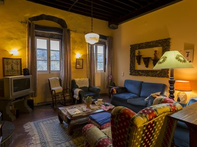 Photo for House in the center of Ponta Delgada. Charm, comfort and good location!