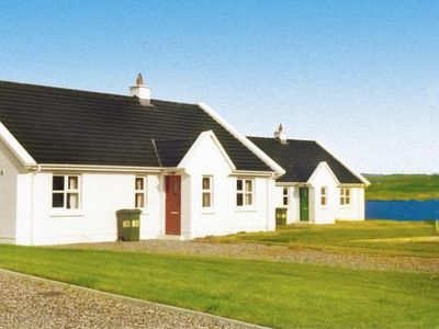 Photo for Holiday homes Cliff Holiday Cottages, Liscannor  in Clare - 5 persons, 3 bedrooms