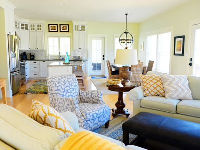 Photo for ROSE'S COTTAGE STUNNING LUXURY W/ OCEAN VIEWS ACCESS OVERLOOKNG SOUTHWEST HARBOR